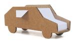 Set van 6 auto's  Karton  Speelgoed / creatief