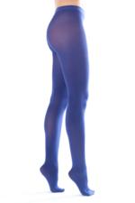 Shiny Happy Panty marine Blauw  Kousen  Kousenbroeken - Panty's