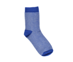 Sok Bicolor blue  Kousen