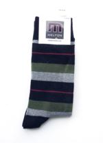Sokken Black stripe  Kousen  Kousen/sokken