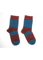 Sokken Cayenne wol  Kousen
