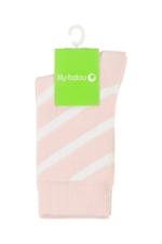 Sokken Davy - Creole Pink  Kousen  Kousen/sokken