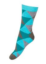 Sokken driekhoek  Kousen  Kousen/sokken