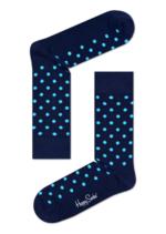 Sokken Essentials Dot Blue/Blue  Kousen  Kousen/sokken