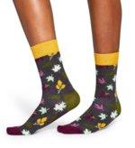 Sokken Fall Brown/oker/green  Kousen  Kousen/sokken