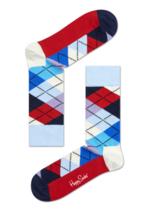 Sokken geruit 'argyle'  Kousen  Kousen/sokken