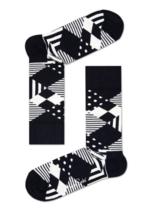 Sokken Gift box black/white  Kousen  Kousen/sokken