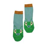 Sokken Happy beetles  Kousen  Kousen/sokken