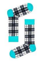 Sokken Iris Apfel Plaid  Kousen  Kousen/sokken