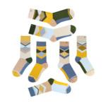 Sokken Jacobsen 7 Solo sokken  Kousen