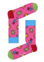 Sokken Keith Haring Dancing Sock  Kousen  Kousen/sokken