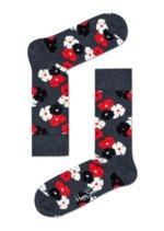 Sokken Kimono Antracite  Kousen  Kousen/sokken