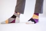 Sokken Klint 7 solo sokken  Kousen