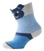 Sokken Koalabeer Agua blauw  Kousen