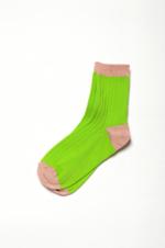 Sokken Lemon  Kousen  Kousen/sokken