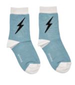 Sokken Lightning stoneblue  Kousen  Kousen/sokken