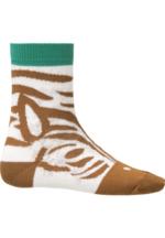 Sokken Mebra zebra face  Kousen  Kousen/sokken
