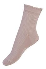 Sokken met speciale structuur alt rosa  Kousen  Kousen/sokken