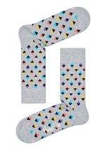 Sokken Mini Diamond Grey  Kousen  Kousen/sokken