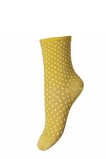 Sokken Nora Sunny Gold  Kousen  Kousen/sokken