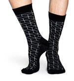 Sokken Optic Black/White  Kousen  Kousen/sokken