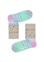 Sokken stripes & dots  Kousen