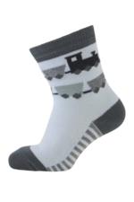 Sokken Train baby bue  Kousen  Kousen/sokken