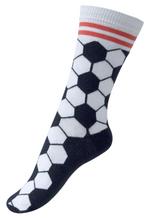 Sokken voetbal marine  Kousen  Kousen/sokken