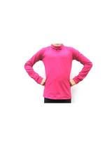 Souspull donker fuchsia  Kousen  Shirts