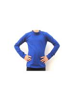 Souspull kobalt  Kousen  Shirts