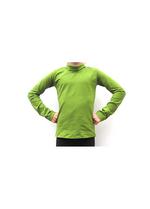 Souspull olijf  Kousen  Shirts