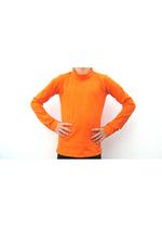 Souspull oranje  Kousen