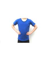 T-shirt kobalt  Kousen  Shirts