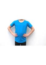 T-shirt turquoise  Kousen  Shirts