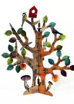 Totem Tree - levensboom  Karton  Speelgoed / creatief