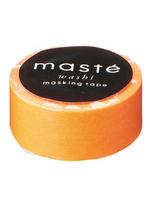 Washi tape/masking Neon orange  Karton  Masking tape/Washi tape