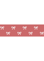 Washi tape - Ribbon Berry Pink  Karton