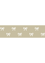 Washi tape - Ribbon Off White  Karton  Masking tape/Washi tape