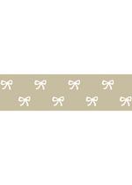 Washi tape - Ribbon Off White  Karton
